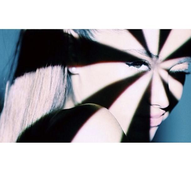 Ariana Grande w intergalaktycznym thrillerze