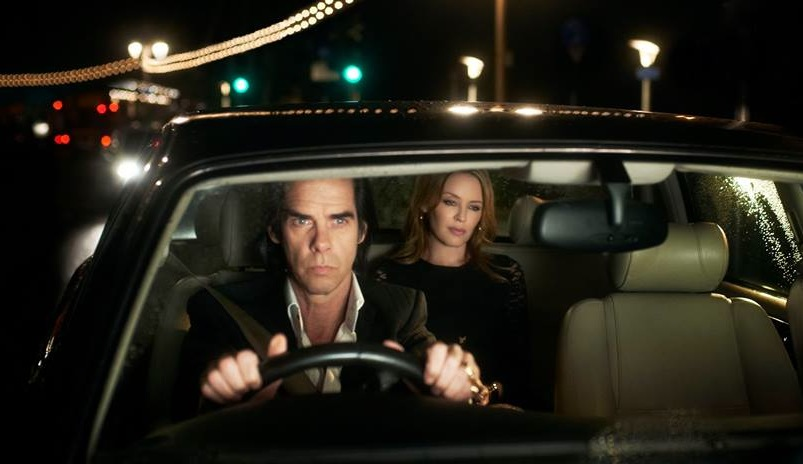 Nick Cave i Kylie Minogue w filmie \