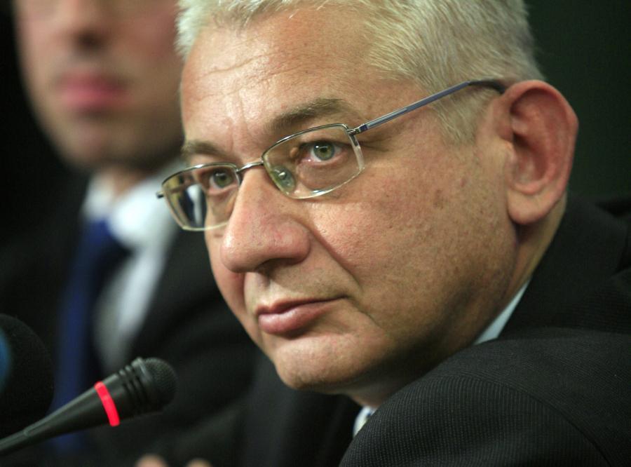 To efekt złagodzenia stanowiska i jego rozmowy z Jarosławem Kaczyńskim