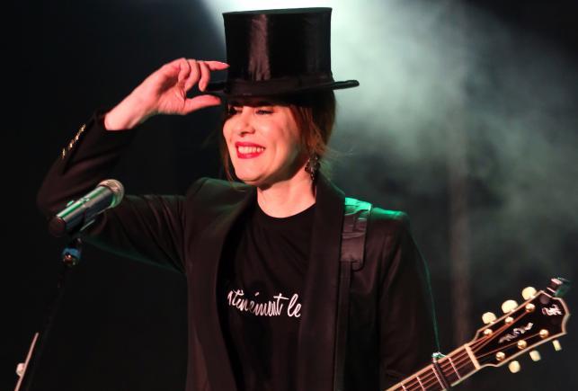 Suzanne Vega wróciła do Polski na jeden koncert
