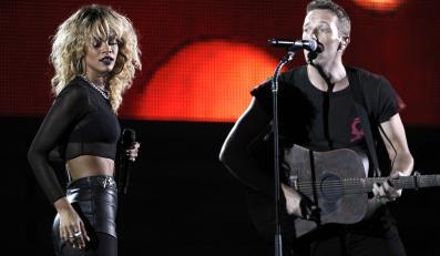 Rihanna i Coldplay zareagowali chłodno na nowe wymagania NFL