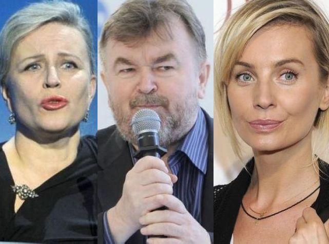Polskie gwiazdy o Rafalali. Kto stanął w obronie transseksualistki?