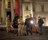 """Robin Williams w filmie """"Noc w muzeum: Tajemnica grobowca"""""""