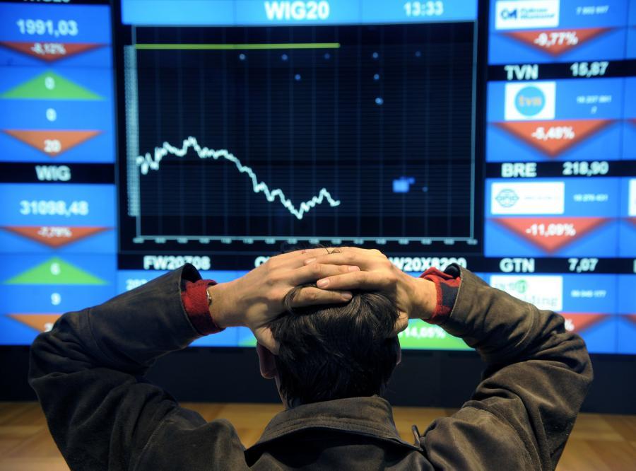 Wielki bank ostrzega przed rządowymi planami