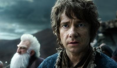 """""""Hobbit"""" kosztował 745 milionów dolarów - trzy razy więcej niż """"Władca Pierścieni"""""""