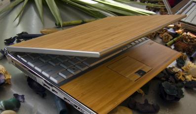 Bambusowe eko-laptopy Asusa już w Polsce