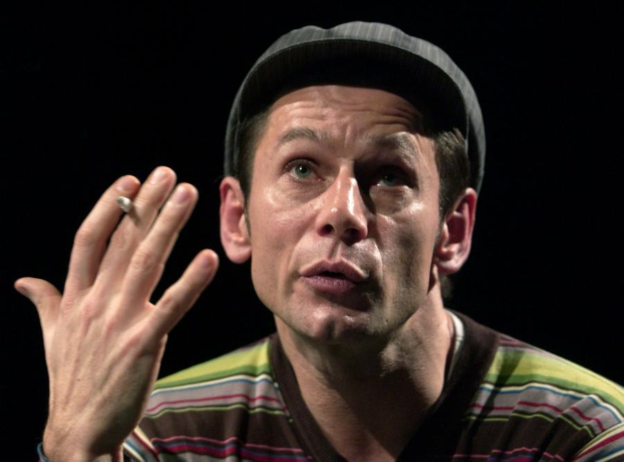 Reżyser Warlikowski: Szekspir bronił nieprzewidywalności człowieka