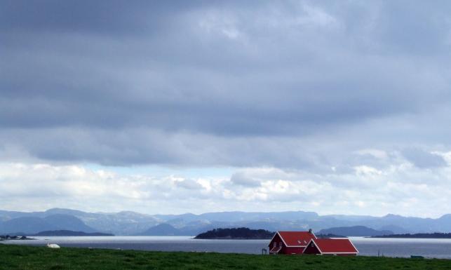 Kraina fiordów i owiec. Norweskie Stavanger subiektywnym okiem [FOTO]