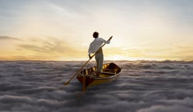 "Pink Floyd wydaje ""The Endless River"""