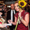 Britney Spears podczas wizyty w Polsce