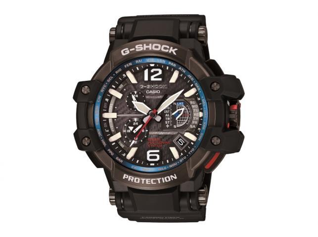 Zegarek Casio G-Shock GPW-1000-1AER