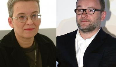 Kinga Dunin i Ignacy Karpowicz