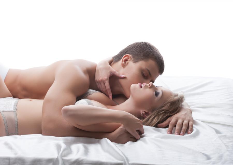 Kiedy kobiety mają najlepszy seks?