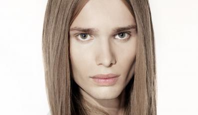 """Mateusz Maga w """"Top Model"""""""