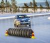 Nokian WR D3 - 1. miejsce w teście opon zimowych niemieckiego stowarzyszenia nadzoru technicznego GTÜ