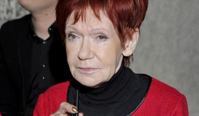 Maria Czubaszek