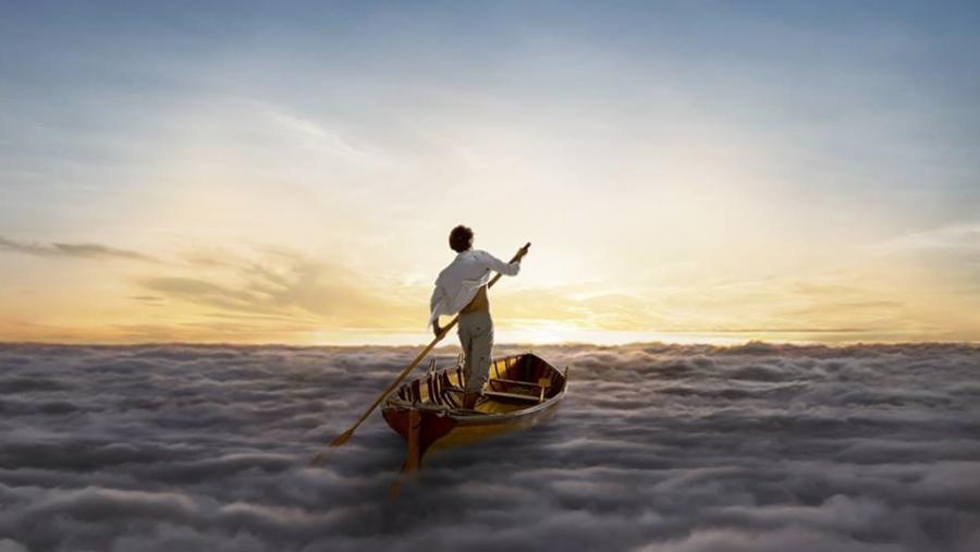 Co tak naprawdę wnosi ten rozmydlony materiał do historii Pink Floyd?