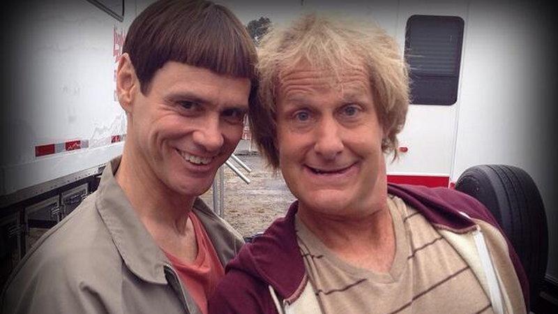 Jim Carrey i Jeff Daniels jeszcze głupsi niż wcześniej