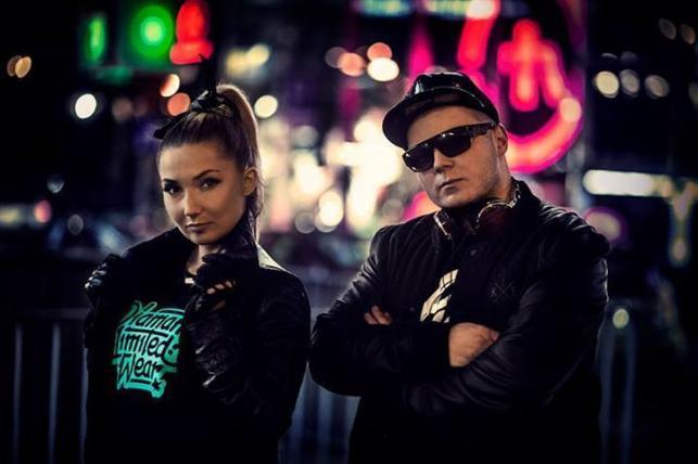 """1. """"My Słowianie"""" –od Donatana i Cleo przebój numer jeden"""