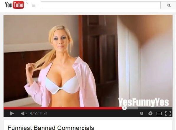 zakazane reklamy