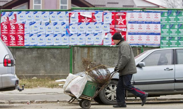 Co Rosja zgotuje sąsiadom? 10 zwiastunów możliwej wojny