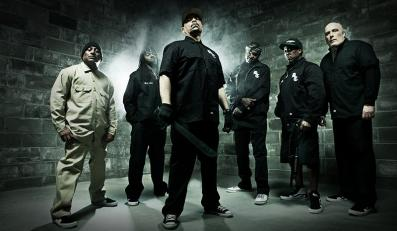 Body Count zagra na Rock In Summer