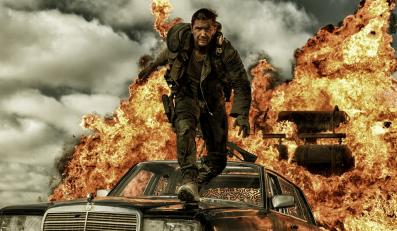 """""""Mad Max: Na drodze gniewu"""" okazał się ulubionym filmem dziennikarzy"""