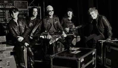 Scorpions zagra w Atlas Arenie w Łodzi