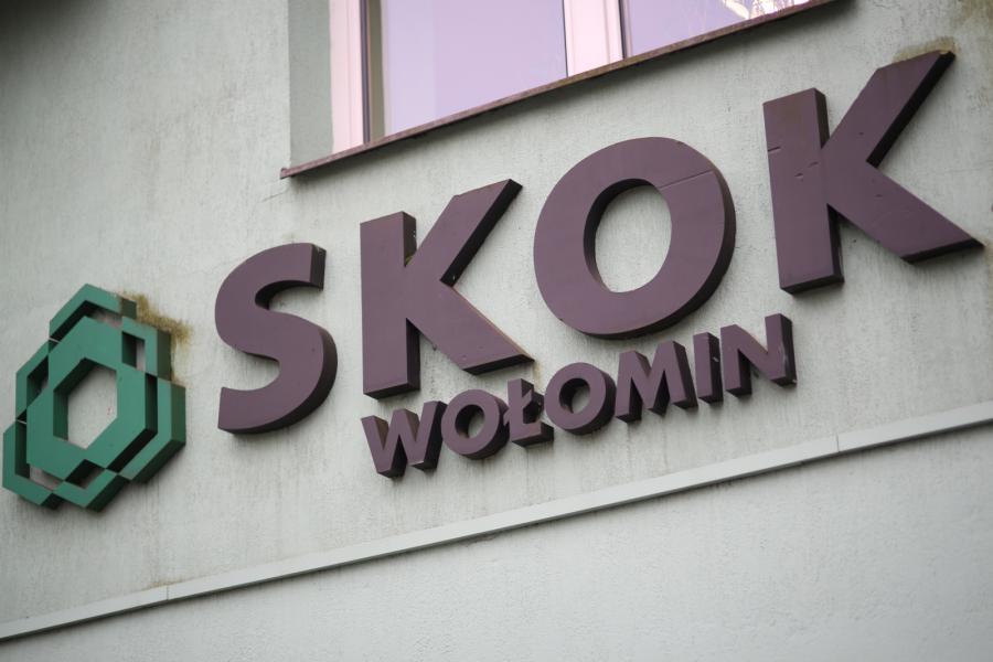 Placówka SKOK Wołomin