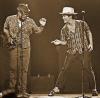 7. Bruno Mars – 96 milionów; 1,2 miliona osób, 91 koncertów