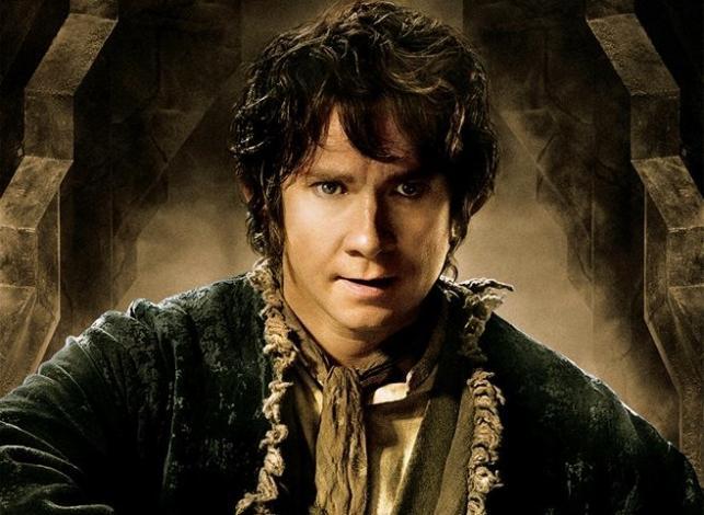 """Skąd wziął się """"Hobbit""""?"""