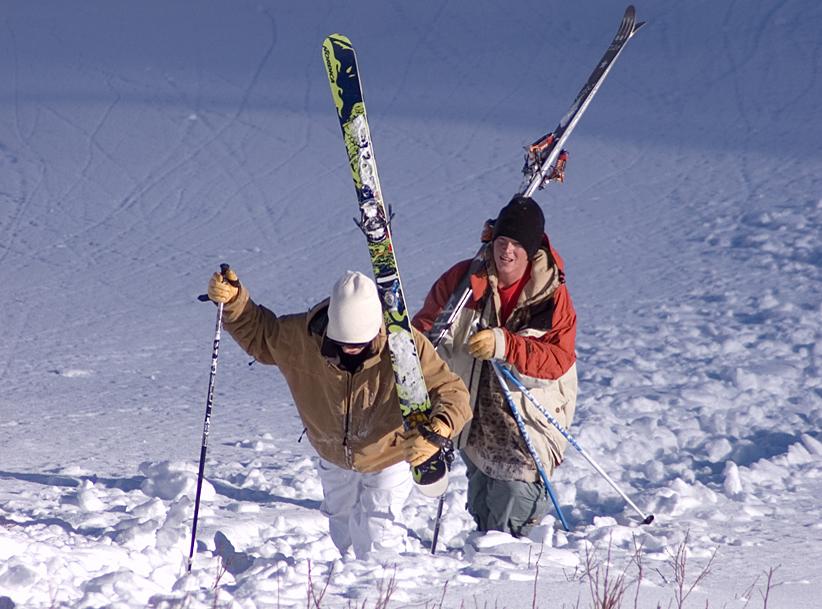 Nowe wyciągi czekają na polskich narciarzy