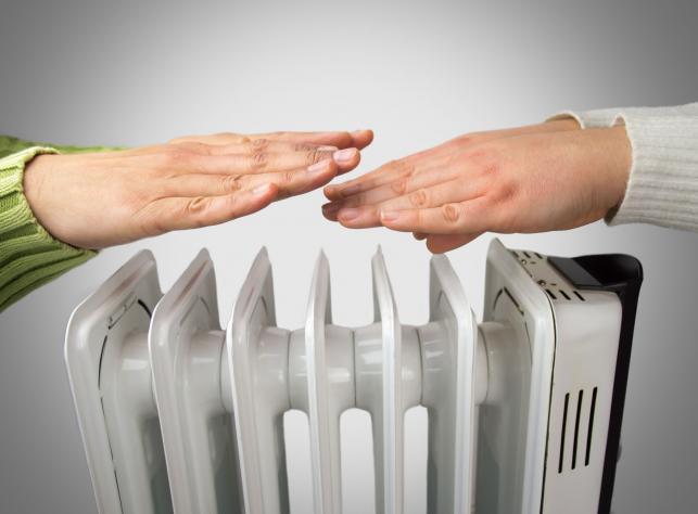 5. Lepiej chłodniej niż za ciepło