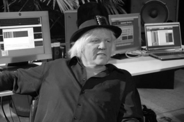 Edgar Wilmar Froese (1944 – 2015)