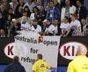 Skandal podczas finału Australian Open. Aktywiści wdarli się na kort