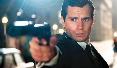 Henry Cavill niczym James Bond w nowym filmie Guy'a Ritchiego