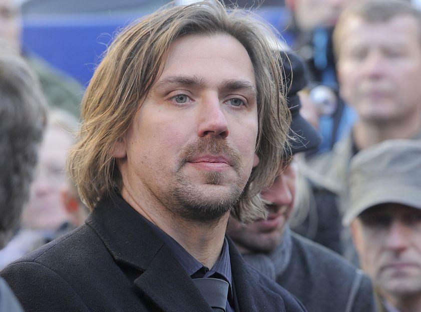 Tomasz Kaczmarek (Agent Tomek)