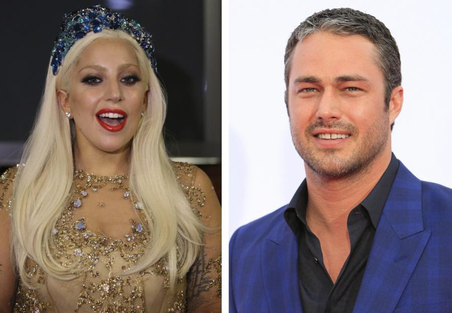Lady Gaga i Taylor Kinney zaręczyli się
