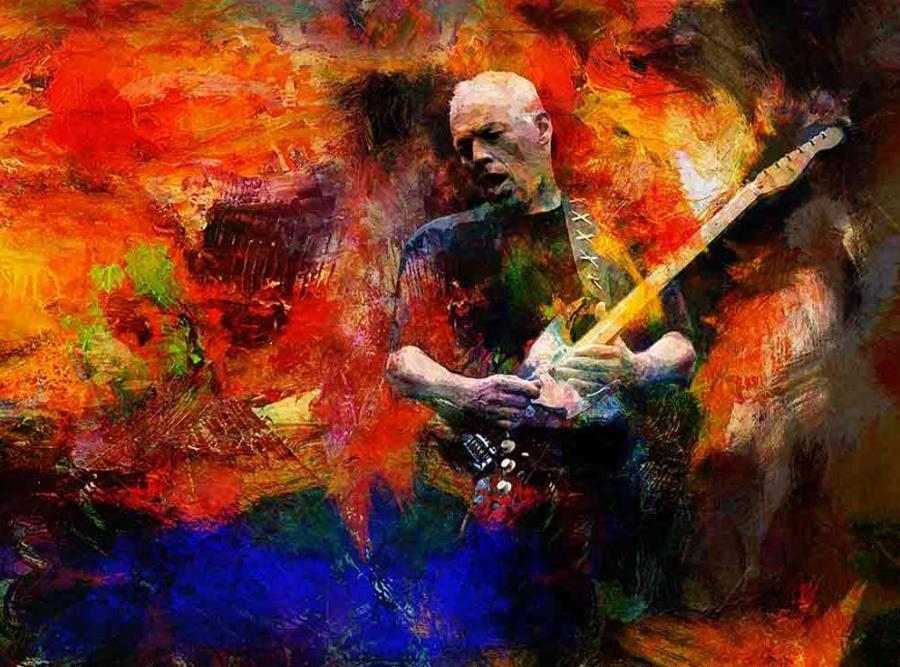 David Gilmour: Pink Floyd dobiegło końca. Skończyliśmy
