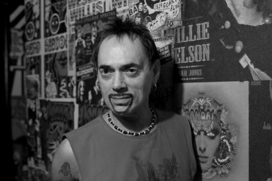 Andy Fraser (1952 – 2015)