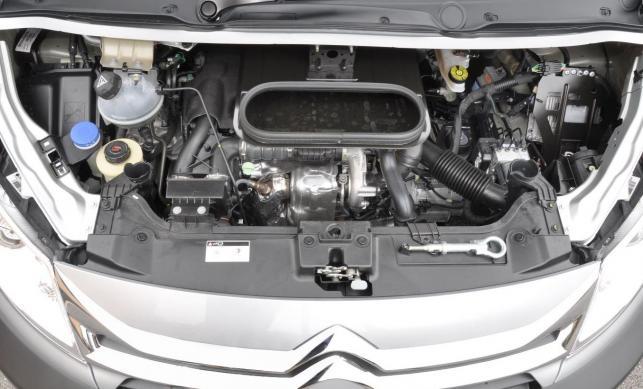 Citroen berlingo multispace - 9. miejsce w rankingu najmniej awaryjnych używanych samochodów według Warranty Direct