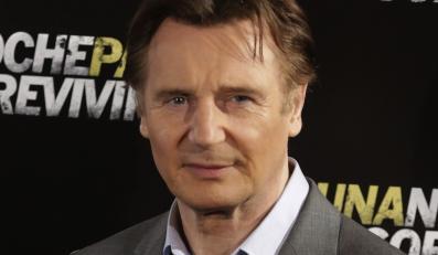 """Liam Neeson zabiega o rolę w """"Narco Sub"""""""