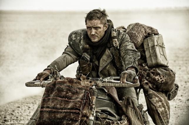 Mad Max pędzi do Cannes