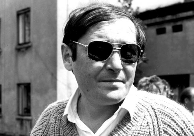 Zdzisław Maklakiewicz (1927 – 1977)