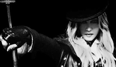 """Madonna zapowiada klip do """"Ghosttown"""""""
