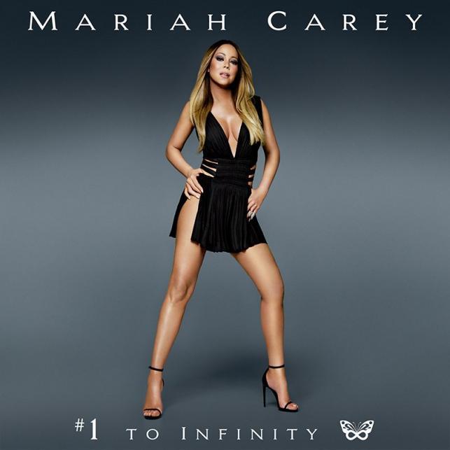 Mariah Carey w pogoni za ideałem