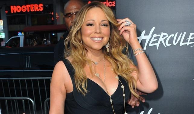 Mariah Carey znów będzie numerem jeden?