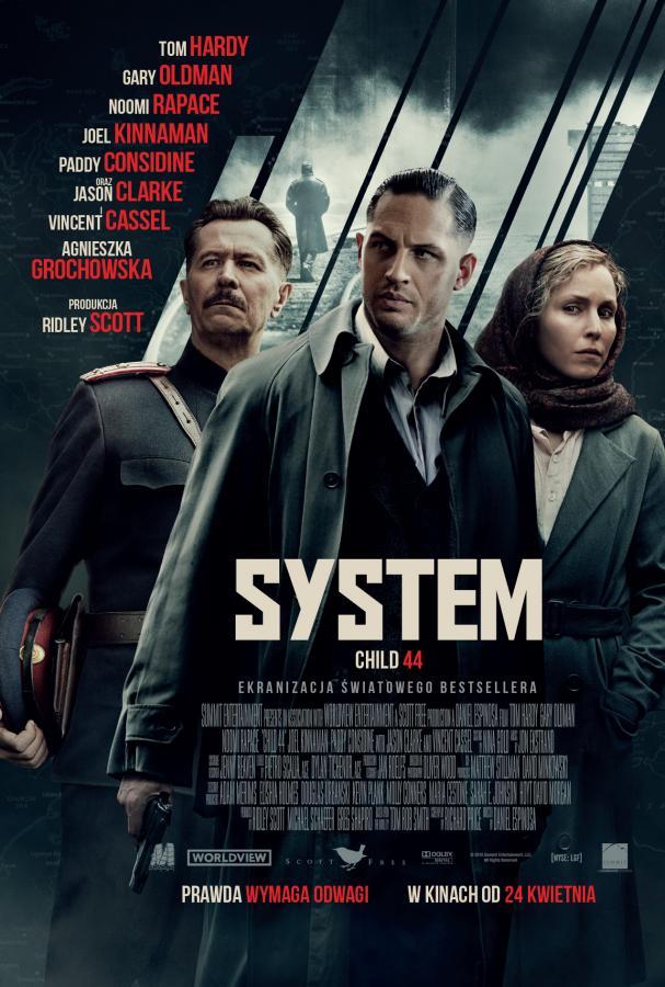 """""""System"""" zakazany w Rosji"""