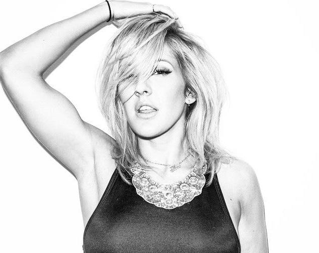 8. Ellie Goulding –13 mln funtów