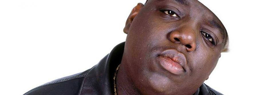 The Notorious B.I.G. (1972 – 1997)